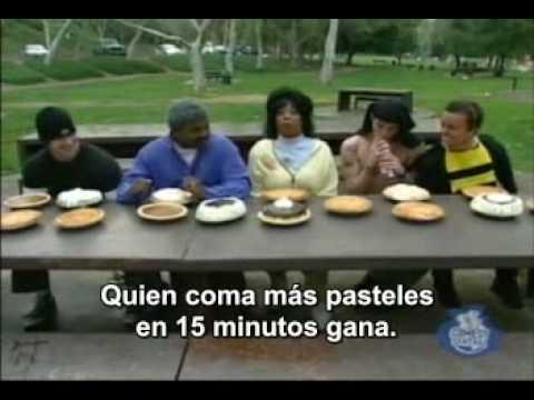 MADtv - Oprah's Jackasss (subtitulado)