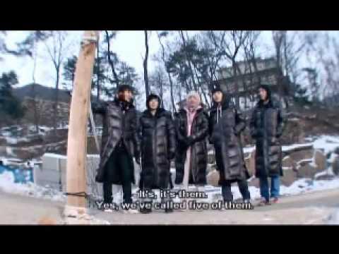 BIGBANG 1N2D Eng Sub PARODY PART 1.wmv