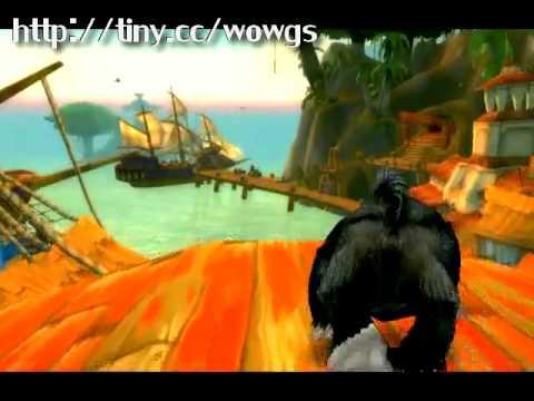 Code Monkey video