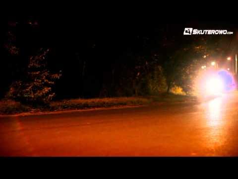 Suzuki Burgman 650 Executive: Jazda i prędkość maksymalna (v-max) | Blog Skuterowo.com