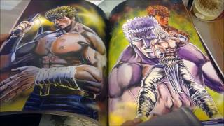 Opening Hokuto no Ken Ultimate