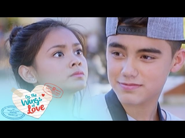 On The Wings Of Love: Starstruck