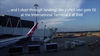 download lagu Wow Airlines Trip Report: Kef-bwi Airbus A321 gratis