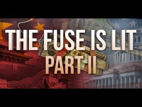 The Fuse Is Lit, Pt II: Asian Ascendance