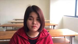[PTKN-FTU-K56] phim ngắn: Love yourself !! - nhóm Just Kidding - KHỐI 1 NH