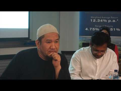 Beyond the Media: Islam, State and Society in Brunei | 29 Jan '16