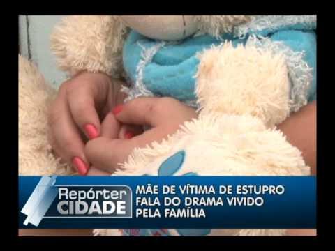 Mulher Conta Sobre Drama Vivido Pela Família Com Caso De Estrupo Dentro Da Própria Casa video