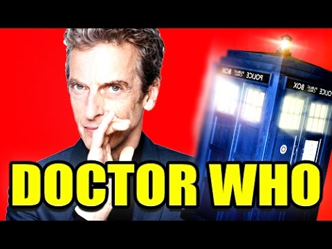 BIGGER ON THE INSIDE! - New Gmod TARDIS Doctor Who Mod (Garry's Mod)
