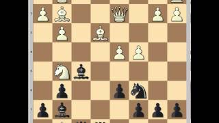Risk that produced brilliancy: Roman Toran Alberto vs Mikhail Tal