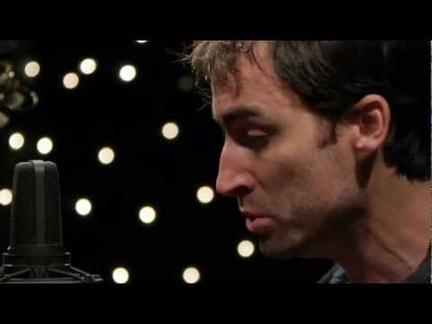 Andrew Bird - Give It Away (Live @ KEXP, 2012)