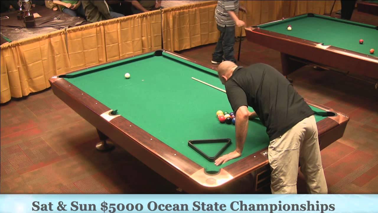 SS Billiards  Pinball  Pool  Video Games