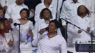 Kevin Davidson & The Voices - I Know What Prayer Can Do
