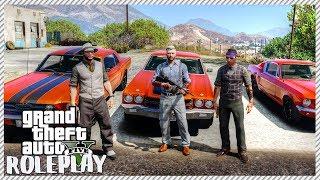 GTA 5 ROLEPLAY - Mafia Family | Ep. 107 Criminal