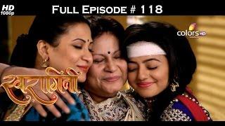 Swaragini - 12th August 2015 - स्वरागिनी - Full Episode (HD)