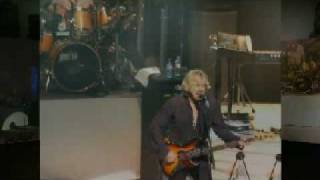 Watch Moody Blues Wherever You Are video