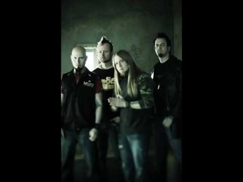 Drowning Pool - Paralyzed