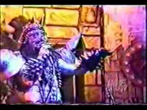 Gwar - Back to Iraq