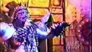 Watch Gwar Back To Iraq video