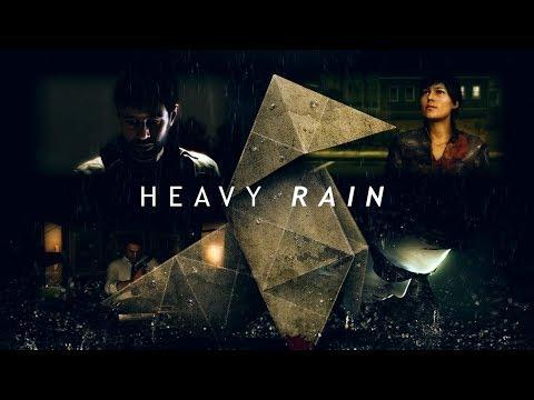Heavy Rain (2010) - Film Complet en Français