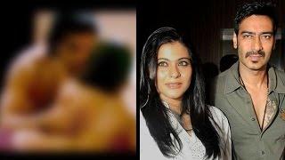 Kajol & Ajay Devgn's Video Viral On Adult Site