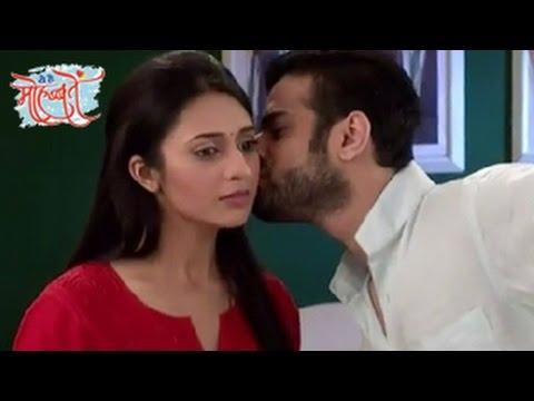 Yeh hai mohabbatein 10th october 2014 full episode raman kisses