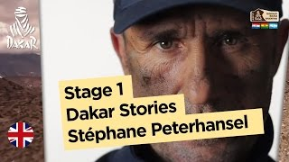 Stage 1 - Dakar Stories - Mr. Dakar: Stéphane Peterhansel - Dakar 2017