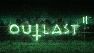 Outlast 2 - PC Ultra GTX 950