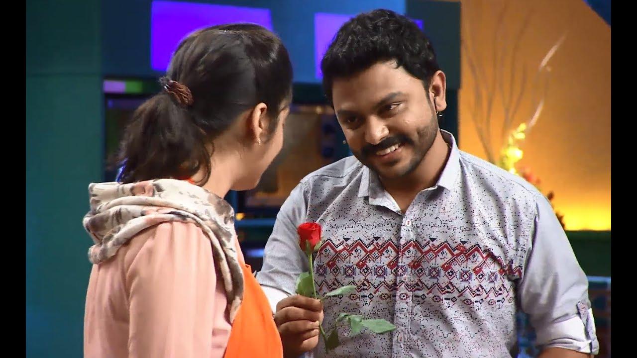 Dhe Chef | Episode - 59 A rose flower revolution revolution | Mazhavil Manorama