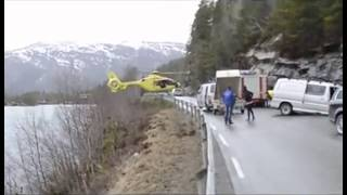 Incredible Helicopter Pilot