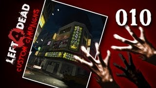 Left 4 Dead Custom Campaigns #010 - Minen des Todes [deutsch] [720p]