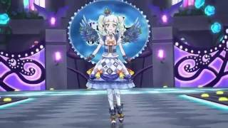 Aikatsu! Episode 89 - Todo Yurika - Eternally Flickering Flame