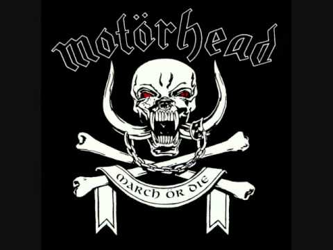 Motorhead - Too Good To Be True