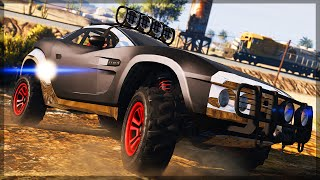 GTA 5 ILL GOTTEN GAINS PART 2 IN REAL LIFE! SUPER CARS, VEHICLES, & MORE! (GTA 5 ONLINE)