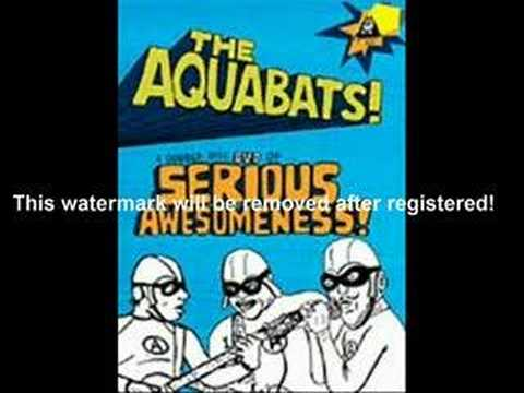 Aquabats - Aquabat March