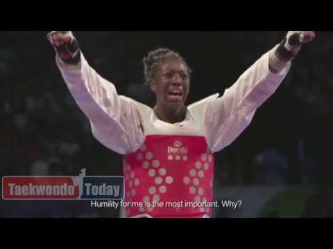 Best Moments World Taekwondo Championships Puebla Mexico 2013 video