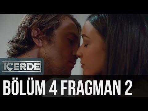 İçerde 4. Bölüm 2. Fragman