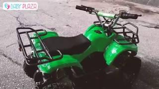 Xe mô tô địa hình cỡ lớn cho bé ATV SL500BE Baby Plaza