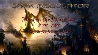 Download Lagu INDUSTRIAL MIX: Blood On The Dancefloor 2003 - 2013  by DJ Dark Modulator Gratis STAFABAND