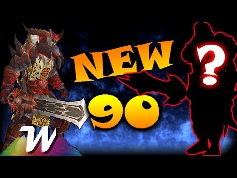 New Level 90 + Banned for 2 Days | 2v2 Cap ft. Lee-Darkspear
