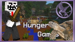 Hunger Games 198 - The Turtle Challenge