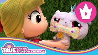 True and the Rainbow Kingdom   Frookie the Puppy Dog Compilation - Season 2 Episodes