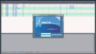 PACSmart Training - How to Log In