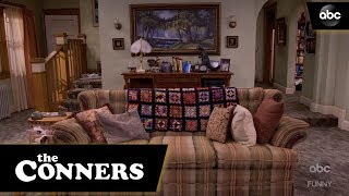 The Conners - Premieres TUESDAY Oct 16 8 7c