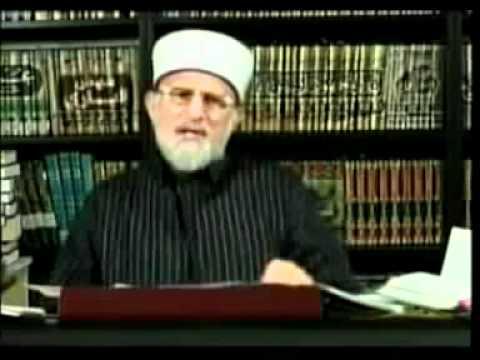 Dr.Tahir-ul-Qadri proved Rajam as ''hadd'' in Federal Sharia court