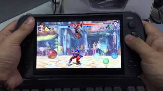 05 Super Street Fighter 4 Ryu VS ChunLi Walkthrough Review ... view on break.com tube online.
