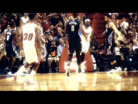 Miami Heat Tribute - Not Giving In: 27 Game Win Streak