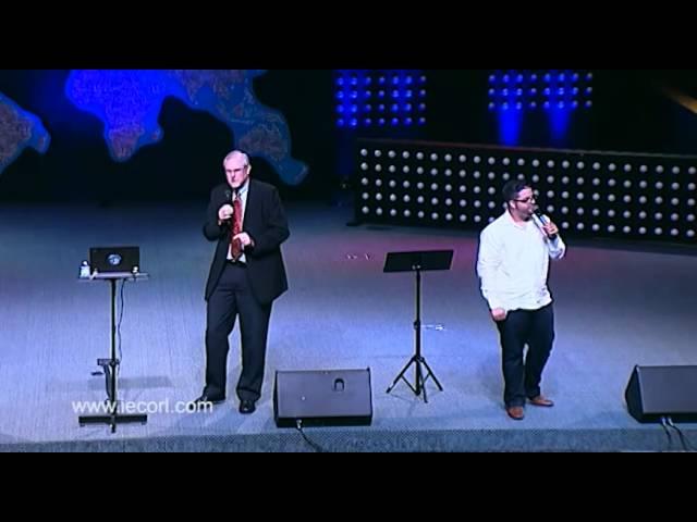 Cierre Convencion Misionera 2014