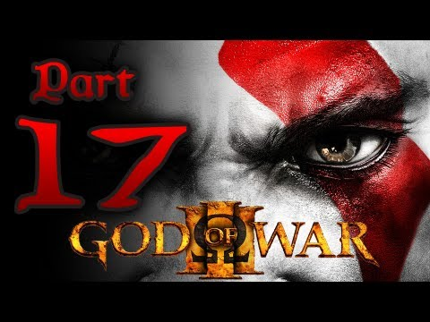 God Of War III HD – Aphrodite