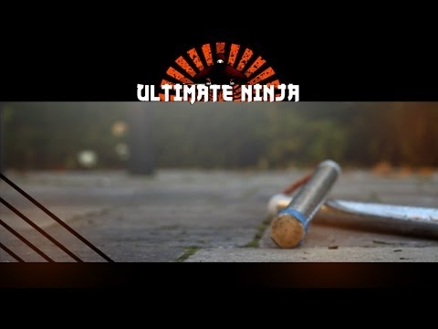 ► Ultimate Ninja | Nunchaku Freestyle | Oberle Stéphane video