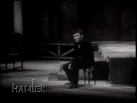"Hamlet ""To be or not to be"" - Richard Burton (1964)"